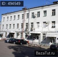 Коммерческая недвижимость Центросоюзный переулок поиск помещения под офис Погодинская улица