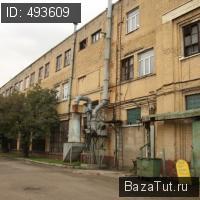 Аренда коммерческой недвижимости Шарикоподшипниковская улица м.чистые пруды аренда офиса без комиссии