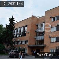 Коммерческая недвижимость Кожуховский 2-й проезд арендовать офис Селиверстов переулок