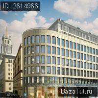 Коммерческая недвижимость продаю москва снять помещение под офис Зацепа улица