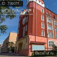 Коммерческая недвижимость Столярный переулок аренда офиса миклухо-маклая рудн