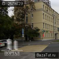 Коммерческая недвижимость на проспекте культуры офисные помещения Семеновский Вал улица
