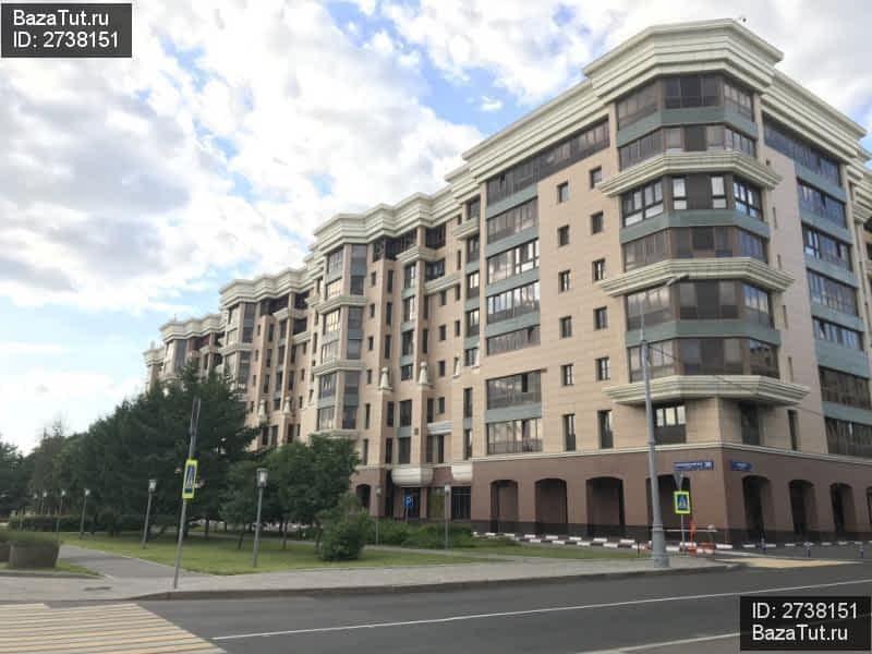 Поиск Коммерческой недвижимости Хамовнический Вал улица офисные помещения под ключ Каманина улица