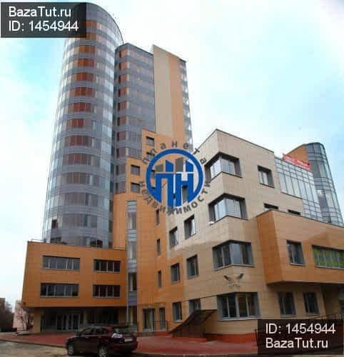 Коммерческая недвижимость аренда любер снять место под офис Дегтярный переулок