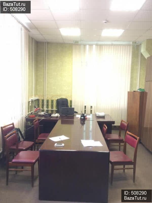 Аренда офиса в дмитров Арендовать помещение под офис Девятинский Большой переулок
