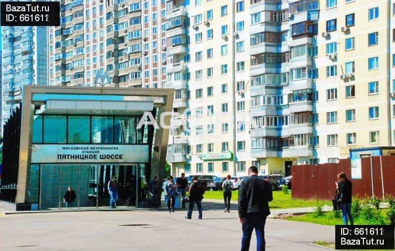 Коммерческая недвижимость митинская ул 57 аренда офисов шевченковский р н