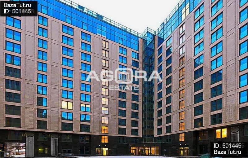 Куплю коммерческую недвижимость москвы готовые офисные помещения Загорьевский проезд