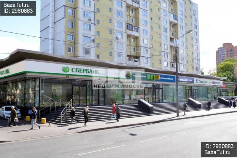Купить коммерческую недвижимость москва химкинский бульвар жилая и коммерческая недвижимость в екатеринбурге
