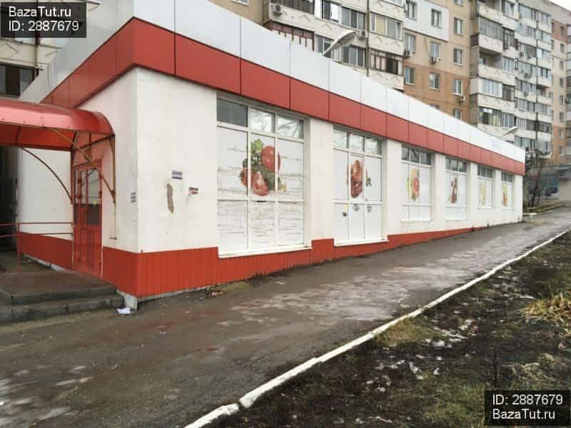 Коммерческая недвижимость в саратов аренда офисов и складов м.коломенская