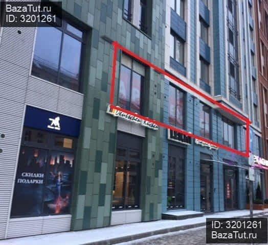 Подарить или продать коммерческую недвижимость готовые офисные помещения Планетная улица
