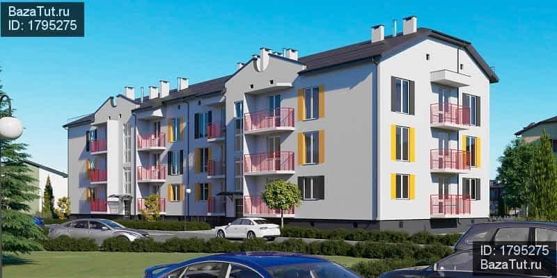 одной однокомнатная квартира в краснодаре немецкая деревня свое дело всвободной