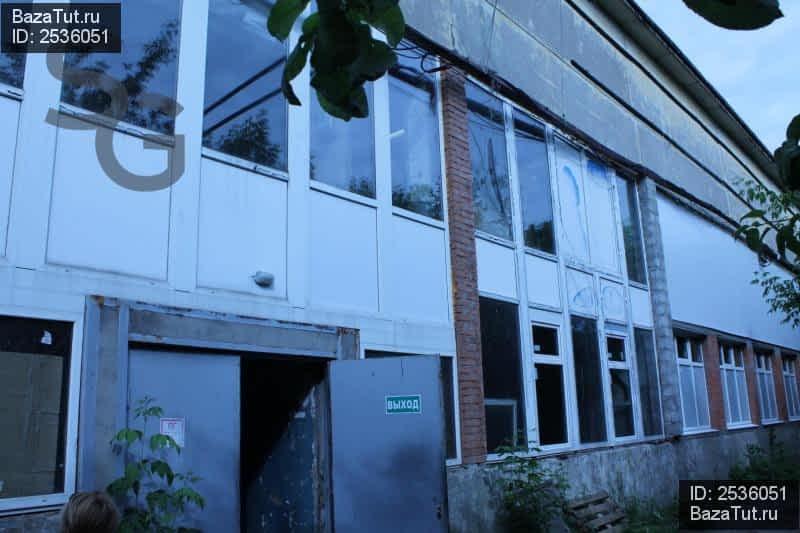 Поиск Коммерческой недвижимости Заводской проезд аренда офиса метро смоленская арбатская