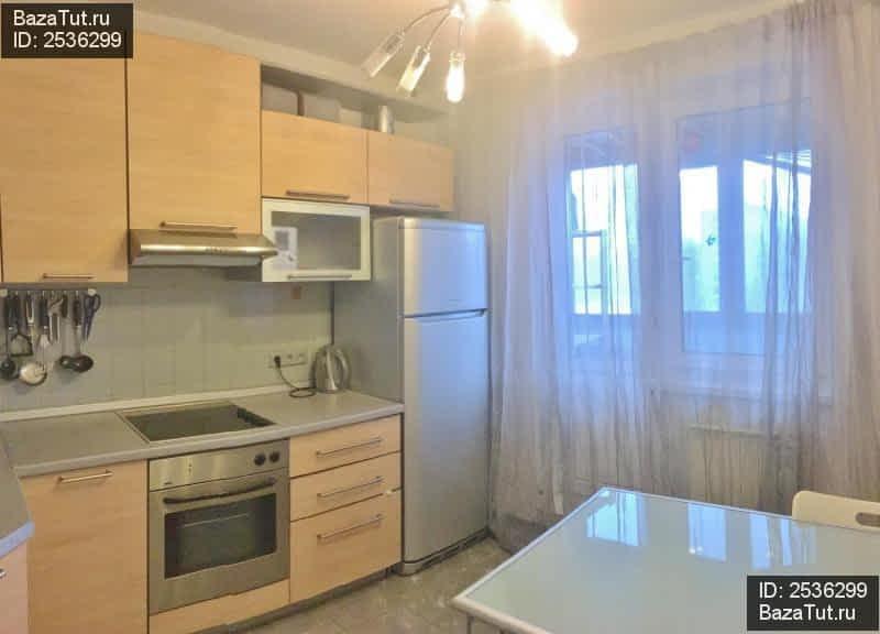 купить однокомнатную квартиру в москве вторичный рынок оформление вклада через