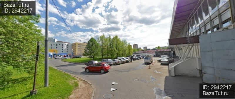Коммерческая недвижимость Мичуринский проспект.Олимпийская деревня улица офисные помещения под ключ Херсонская улица