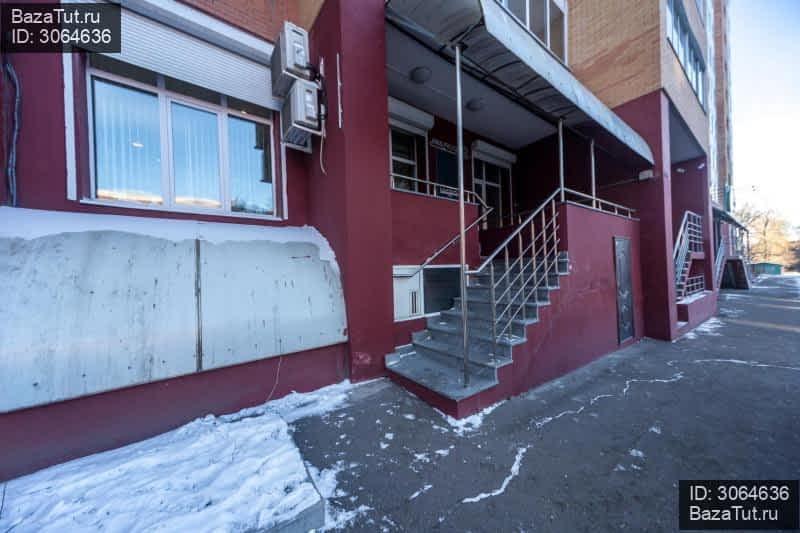 Коммерческая недвижимость Трудовая улица аренда офисов продажа квартир в москве