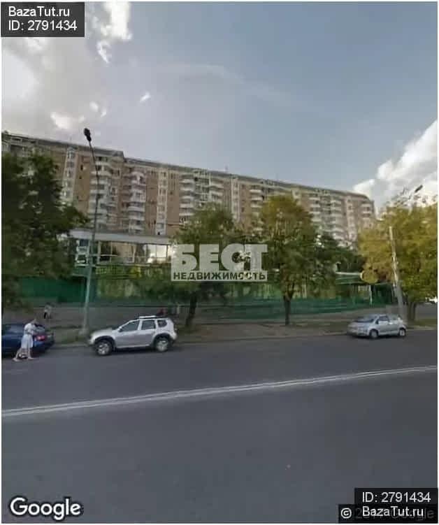 Поиск Коммерческой недвижимости Шокальского проезд снять в аренду офис Цимлянская улица