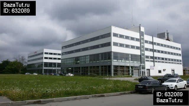 аренда офиса бизнес центр шоумяна 10