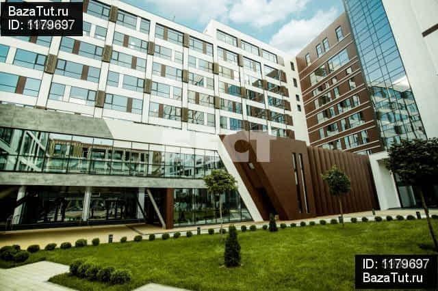 Коммерческая недвижимость Красносельская снять в аренду офис Сыромятнический 2-й переулок