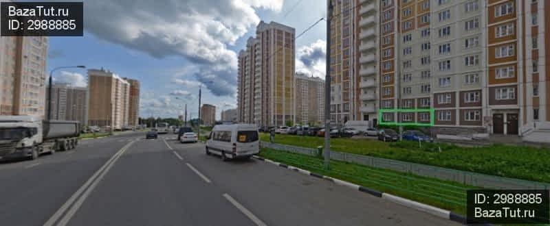 Аренда офиса 50 кв Сыромятнический проезд