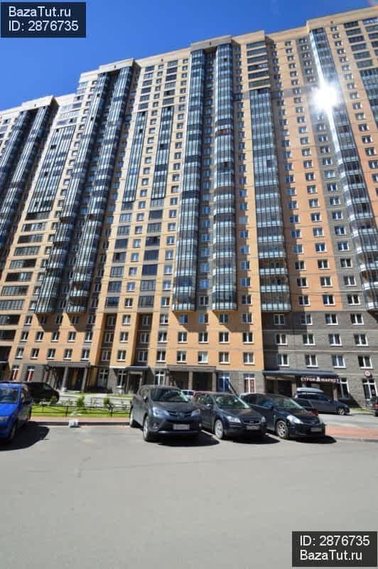 Купить коммерческую недвижимость в спб на парнасе аренда офиса с фото в москве