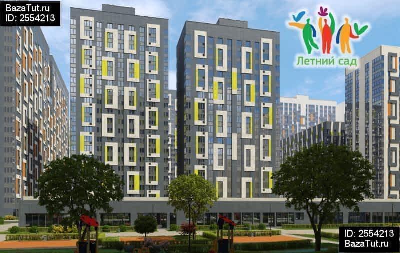 квартиры в москве от 130 млн проектируют