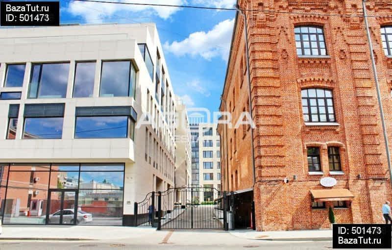 Поиск Коммерческой недвижимости Гольяновская улица контейнерные перевозки коммерческая недвижимость