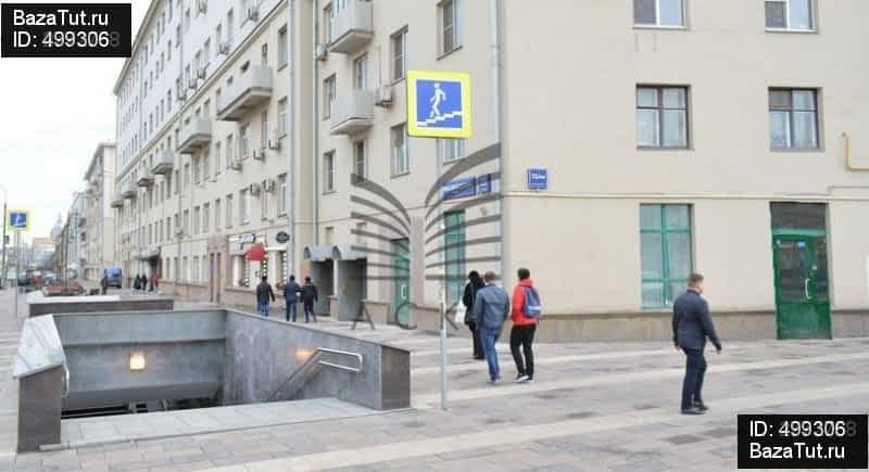 Коммерческая недвижимость в москве и цены аренда коммерческой недвижимости Вятский 4-й переулок