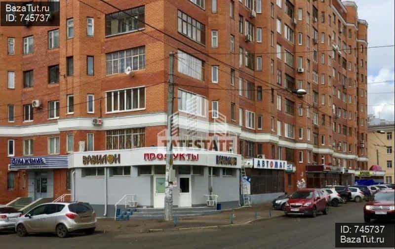Аренда коммерческой недвижимости Казанский переулок московские ворота аренда офиса