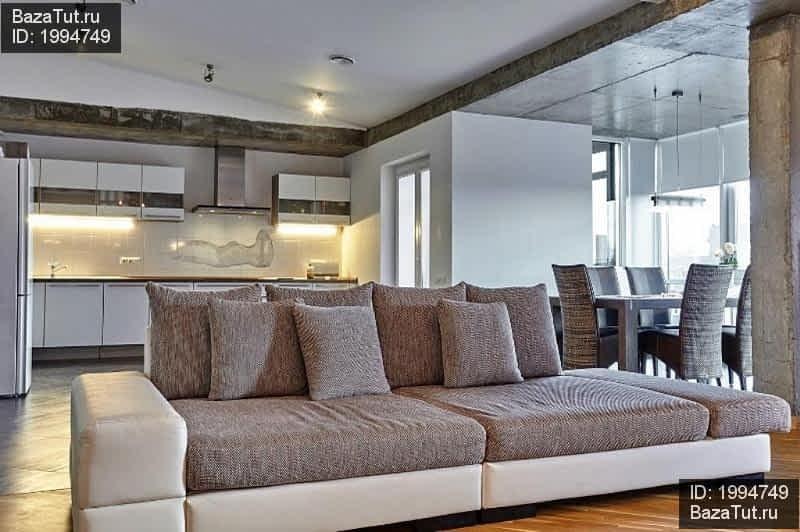 лучшая купить квартиру в краснодаре фмр пентхаус СитиЛаб