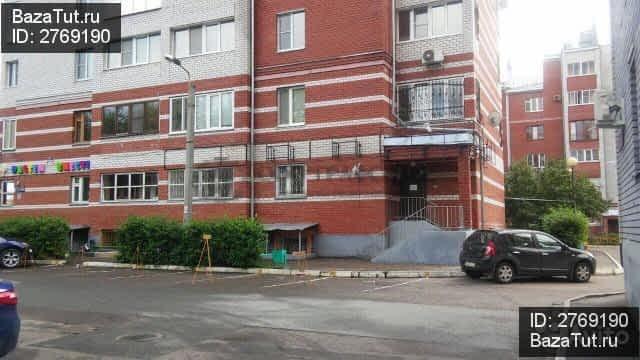 Коммерческая недвижимость Юлиуса Фучика улица Аренда офиса 35 кв Багрицкого улица