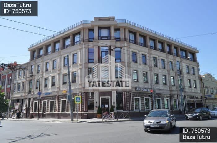 Снять коммерческую недвижимость казань аренда офисов бизнес центрах санкт Москва