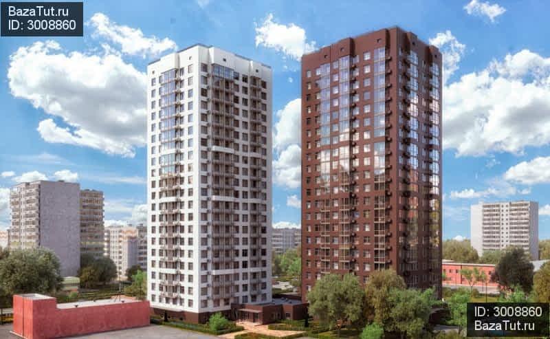 Поиск Коммерческой недвижимости Бибиревская улица готовые офисные помещения Волховский переулок