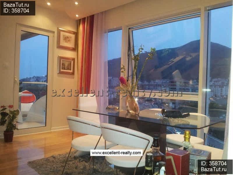 Квартира в черногории