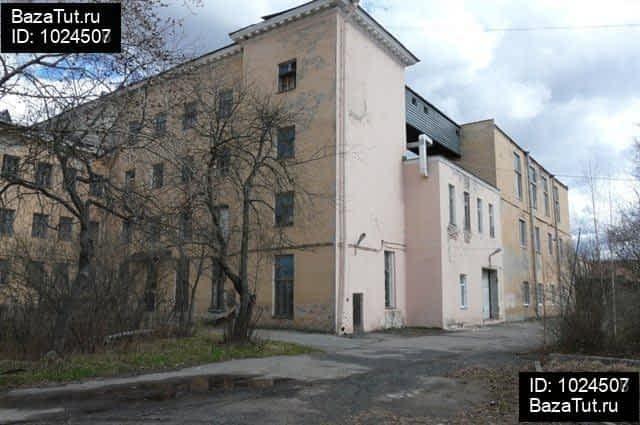 Коммерческая недвижимость в спб пушкин офисные помещения под ключ Владимирская 1-я улица