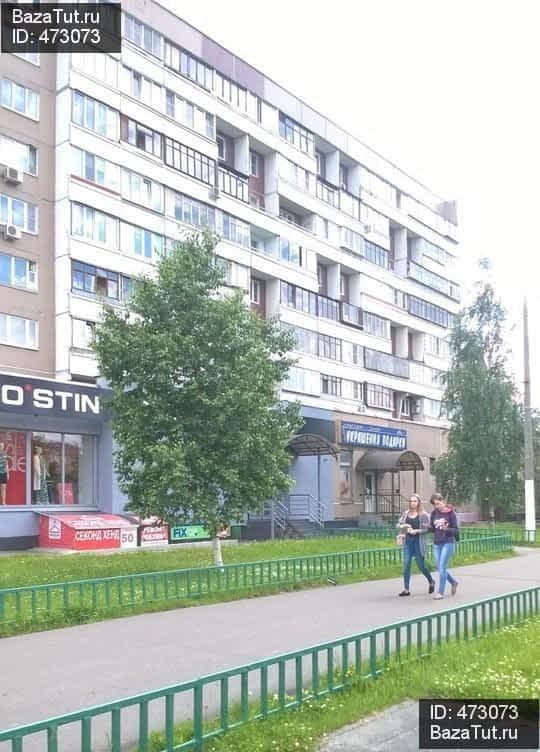 Аренда офиса 50 кв Андроньевская площадь