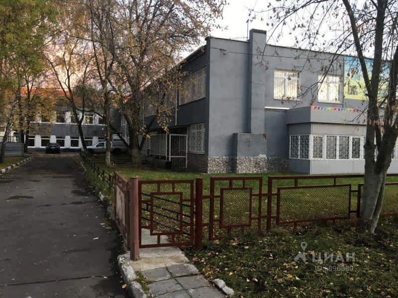 Коммерческая недвижимость Нерис Саломеи улица Коммерческая недвижимость Окружной проезд
