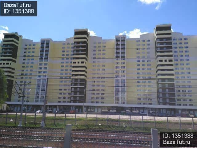 курсовая по коммерческой недвижимости