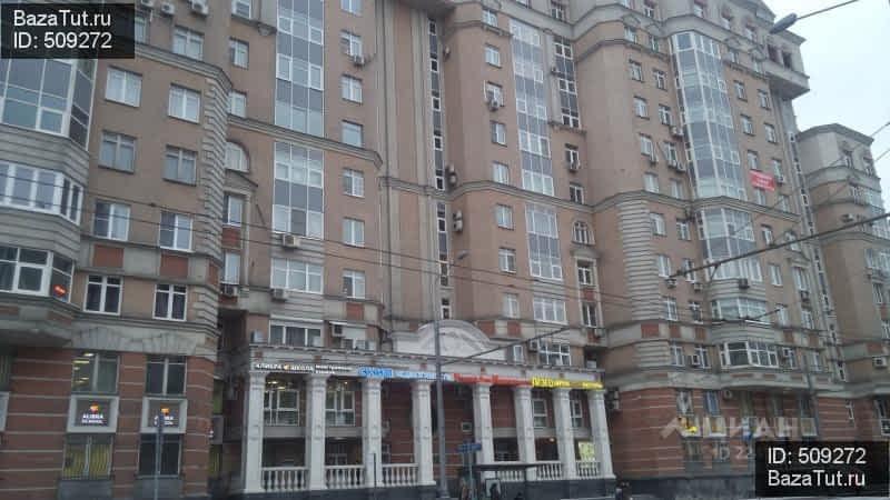Аренда коммерческой недвижимости Привольная улица собственник сдает аренда офиса