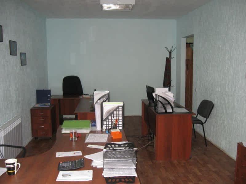 Поиск Коммерческой недвижимости Саратовский 2-й проезд Аренда офиса 30 кв Магистральная 1-я улица