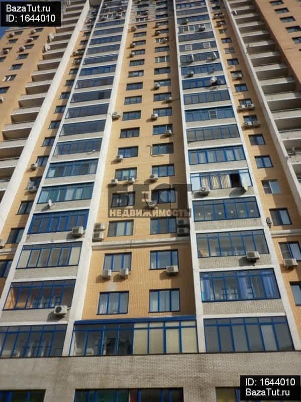 Фотографии 3-комнатной квартиры на продажу в москве по адрес.