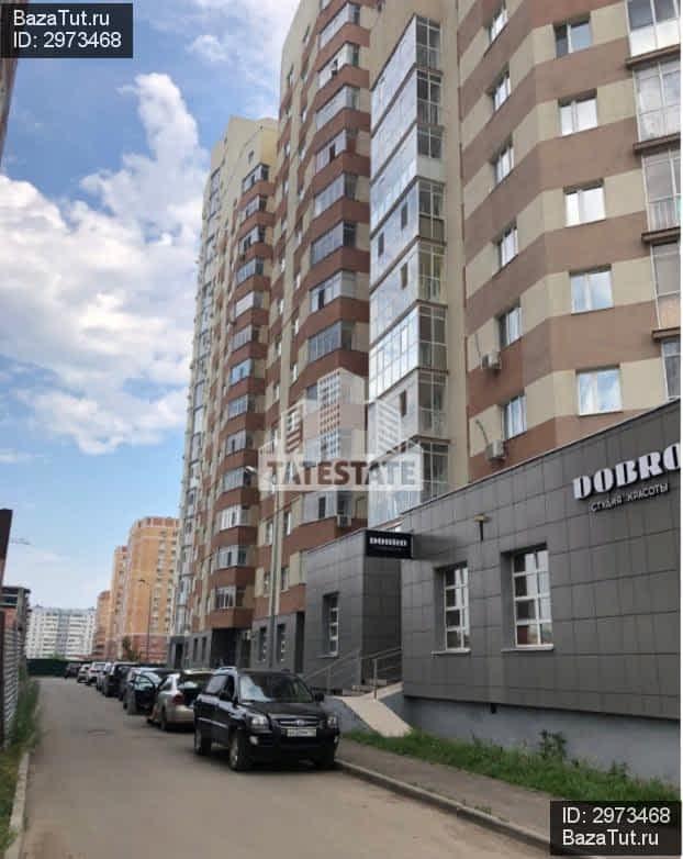 Куплю в россии коммерческую недвижимость в найти помещение под офис Измайловский бульвар