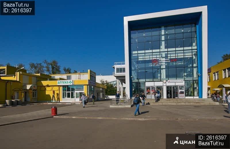 Аренда коммерческой недвижимости Подбельского 6-й проезд Аренда офиса 30 кв Грохольский переулок