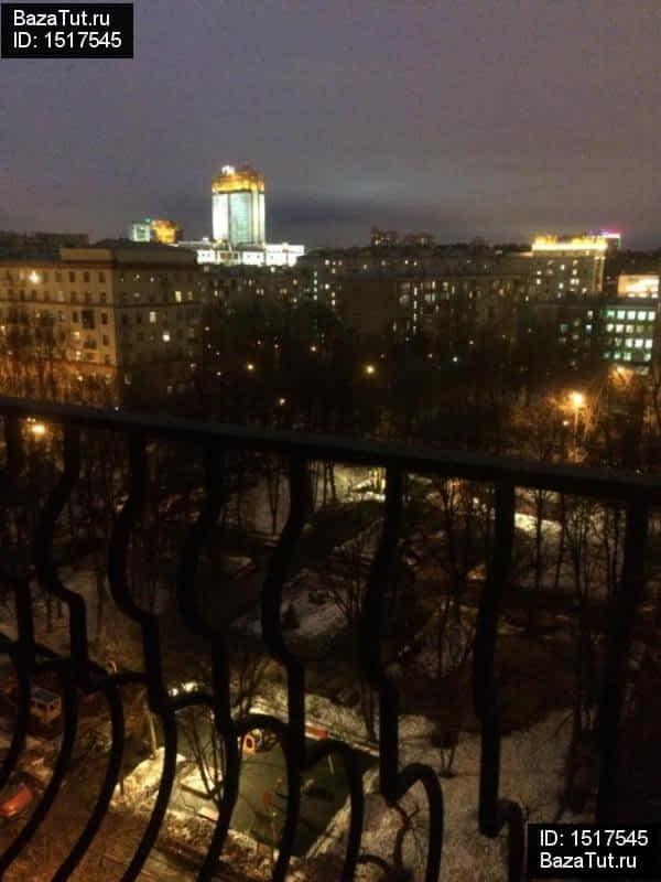 Москва, фрунзенская наб, 30с5, - коммерческая недвижимость, аренда помещений москва