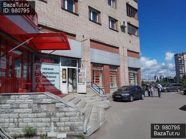 Аренда коммерческая недвижимость санкт петербург аренда офиса юмр