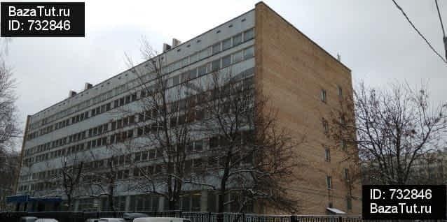 офисные помещения Филевская Малая улица