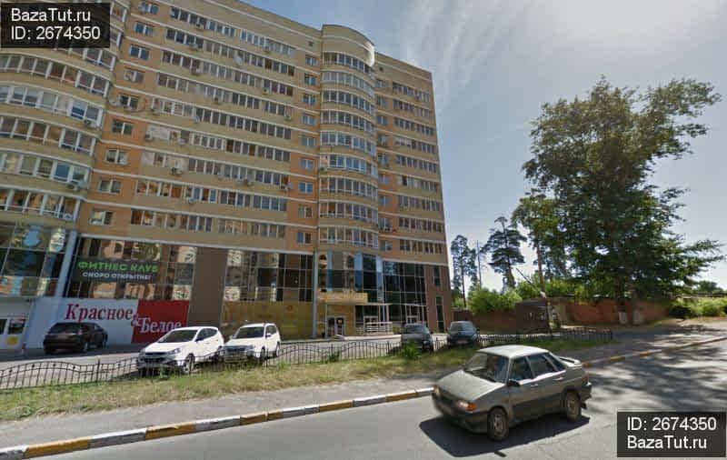 Купить коммерческую недвижимость в раменском Аренда офиса 50 кв Западная улица