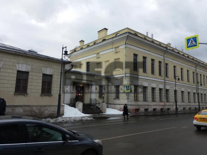 Аренда коммерческой недвижимости в москве цены поиск Коммерческой недвижимости Дербеневская набережная