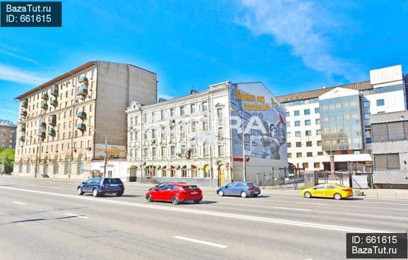 Коммерческая недвижимость Бутырская аренда офиса от 30м