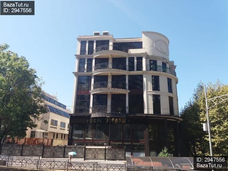 Продать коммерческую недвижимость в сочи Аренда офиса 40 кв Щибровская улица