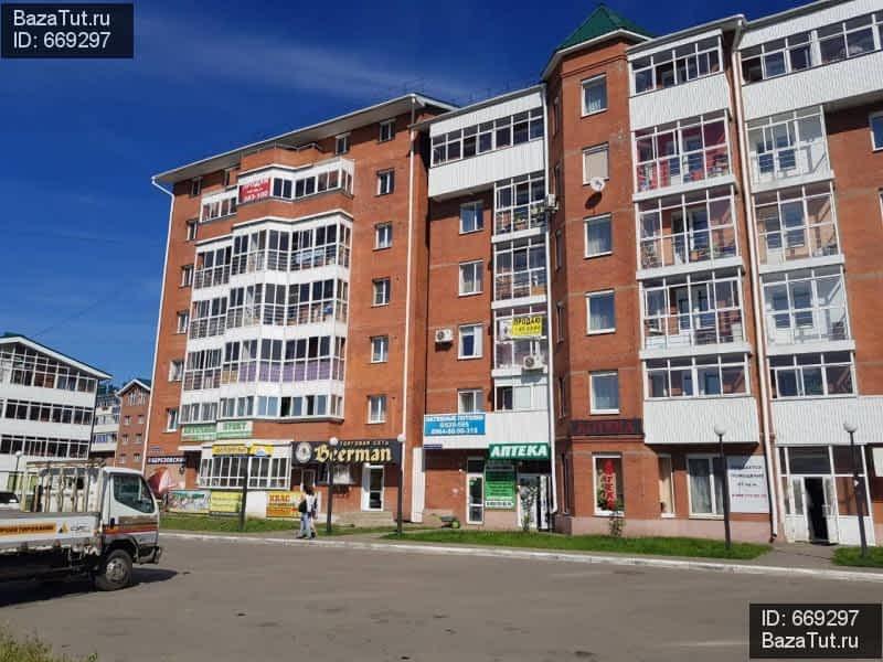 Сколько стоит коммерческая недвижимость в иркутске сайт поиска помещений под офис Новые Сады 8-я улица